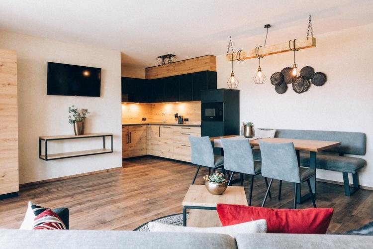 Aparthotel Burg1990 Apartment