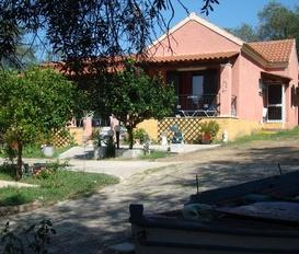 Ferienhaus Petriti