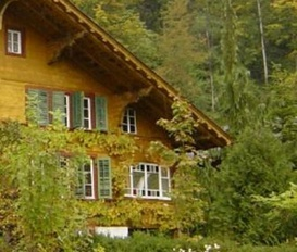Holiday Home Schwanden bei Brienz