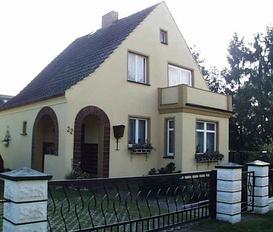 Ferienwohnung Koserow , Ostseebad