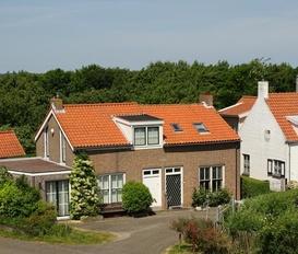 Niederlande, Zeeland, Burgh-haamstede