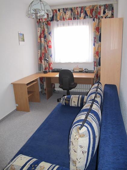 Büro/2. Schlafzimmer