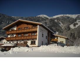 Farm Hippach/Mayrhofen/Zillertal