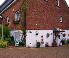 Holiday Apartment Remscheid