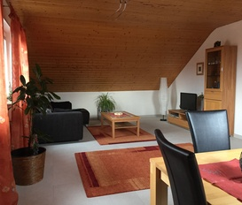 Holiday Apartment Neustadt