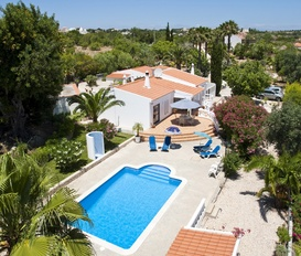 holiday villa Carvoeiro