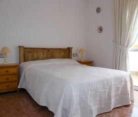 holiday villa Torrevieja