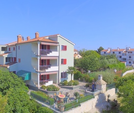Holiday Apartment Porec