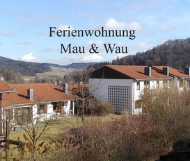 Holiday Apartment Falkenstein