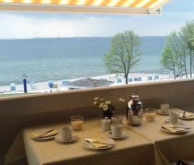 Holiday Apartment Sierksdorf/Ostsee