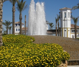 Ferienvilla La Torre Golf Resort