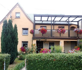 Holiday Apartment Hohnstein