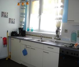 Holiday Apartment Ueckermünde