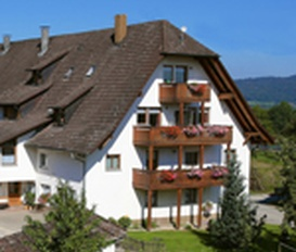 Holiday Apartment Owingen