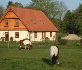Holiday Home Rüdersdorf