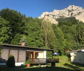 Ferienhaus Gmunden