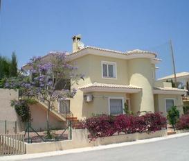 holiday villa Bonalba Mutxamel (Alicante)