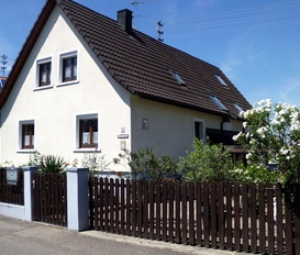 Holiday Apartment Endingen