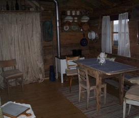 Holiday Home Sonnen