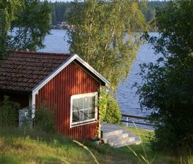 Holiday Home Hultsfred / Vimmerby