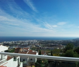Holiday Apartment Nerja