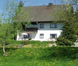 Holiday Apartment Titisee-Neustadt