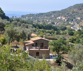 Holiday Home Montecorice