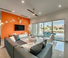 holiday villa Cape Coral