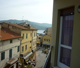 Appartment Marciana (Li)