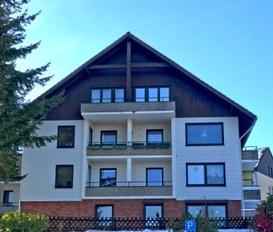 Holiday Apartment Braunlage