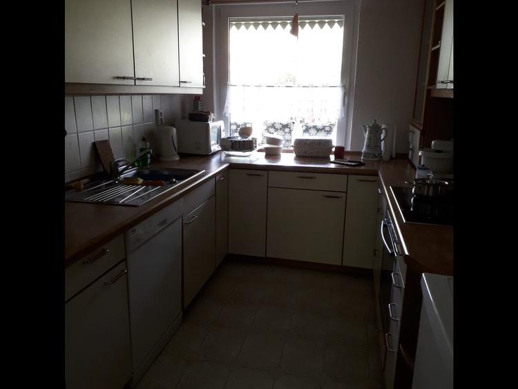 Küche Fewo1