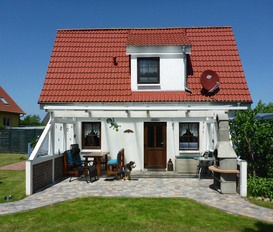 Holiday Home Rerik OT Russow