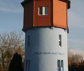 Ferienhaus Großheringen