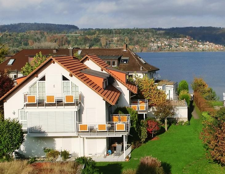 Residenz Seegarten