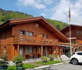 Pension Wilderswil bei Interlaken