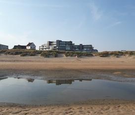 Apartment De Panne (Sint Idesbald)
