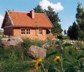 Ferienhaus Jakunowko
