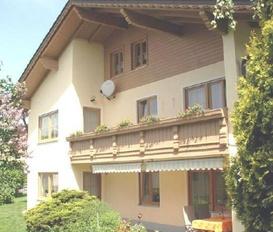Holiday Apartment Böbrach