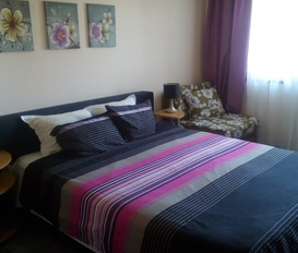 guestroom Primorsko