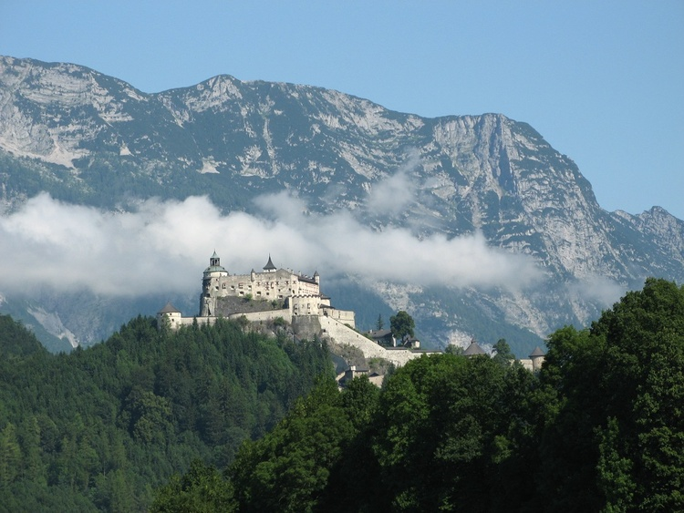 Fortress Hohenwerfen
