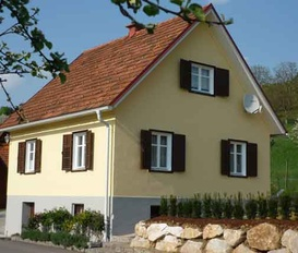 Holiday Home Trautmannsdorf