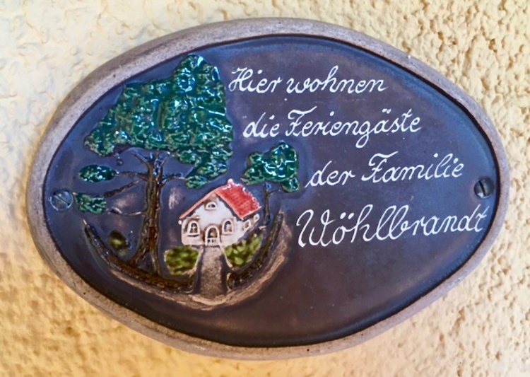 Since the year 2000 - And everyone had a nice time ... in Schönlage