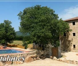 holiday villa Banyoles