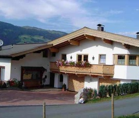 Holiday Apartment Brixen im Thale