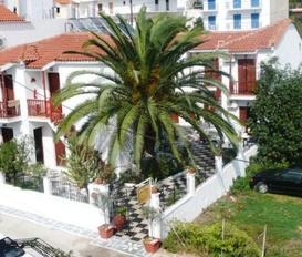 Hotel Skiathos isIand