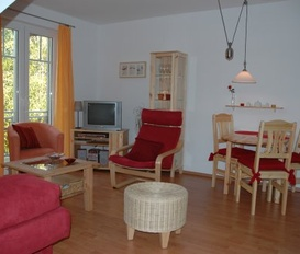 Holiday Apartment Baabe (Ostseebad)