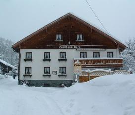 Ferienwohnung Pettneu a. Arlberg