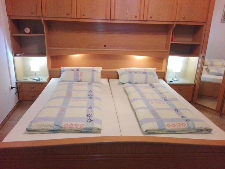 dt. Schlafzimmer