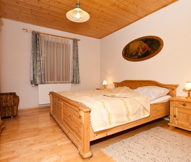 Holiday Home St. Gallen