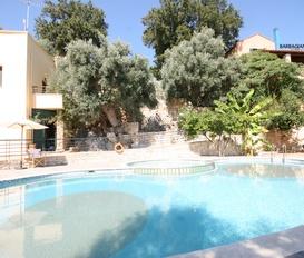 holiday resort Kastellos, Georgioupolis